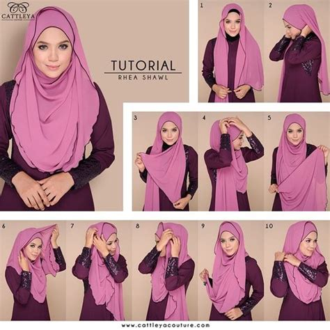 how to drape a hijab new easy and beautiful hijab style 2016 17 hijabiworld