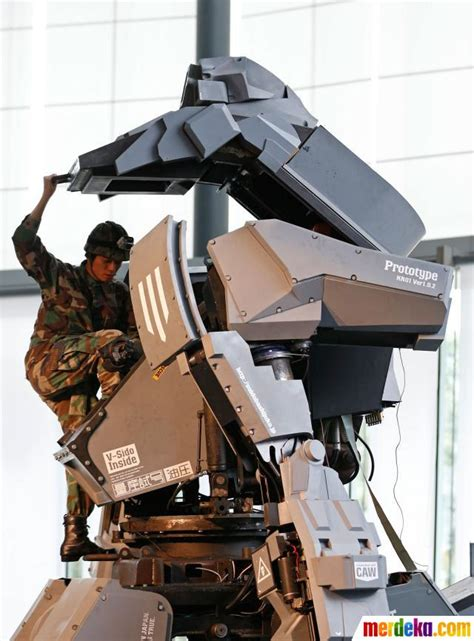 film robot besar pustaka digital indonesia kuratas robot tempur dari