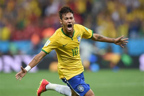 neymar best photos of brazil psg superstar si