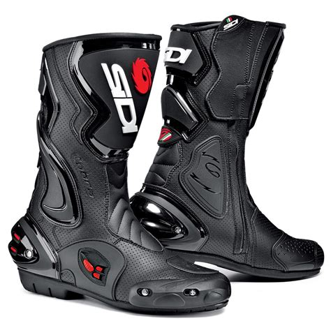sidi motorcycle boots summer motorcycle boots from sidi