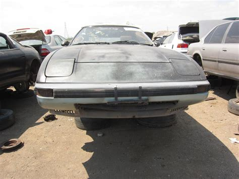 auto body repair training 1988 mazda rx 7 navigation system 1988 mazda rx7 convertible parts go4carz com