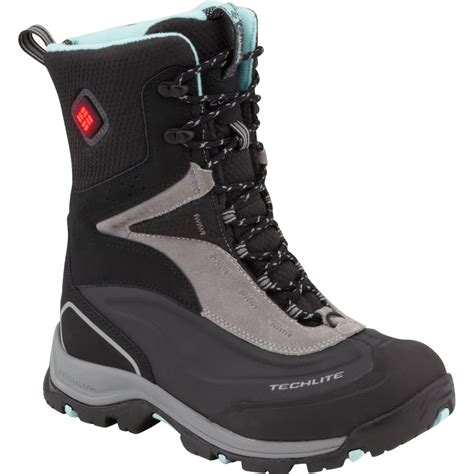electric boots columbia bugaboot plus electric boot s