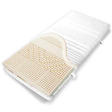 matratzen taschenfederkern oder kaltschaum ravensberger 7 zonen natur latexmatratze latexcowelche