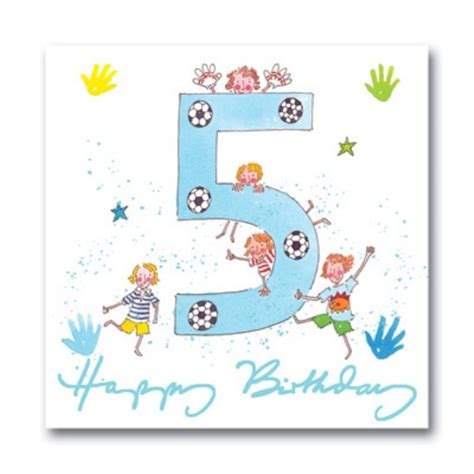 Happy Birthday Wishes 5 Year Boy Birthday Wishes For Five Year Old Page 4