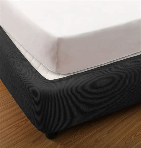 Bed Cover King Fata Black Box Berkualitas kingtex international p l quilted box cover king single