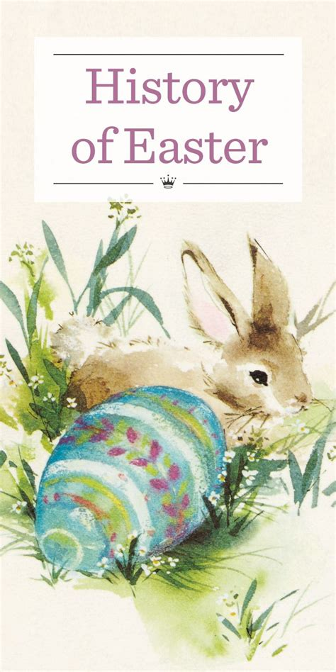 history of easter bunny 1000 ideas about history of easter on easter