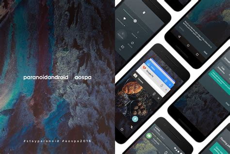 themes paranoid android paranoid android 2016 hits the scene with slew of new