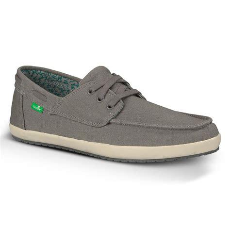 sanuk mens boots sanuk s casa barco shoes d d outfitters