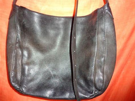 schwarze leder 25 best handtasche schwarz leder ideas on