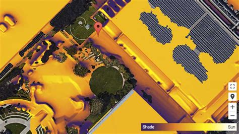google announces project sunroof to help power the world google s project sunroof will map the planet s solar