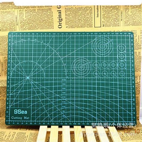 Picture Mat Cutting Tools by High Quality Pvc Cutting Mat Patchwork Tools Handmade Diy