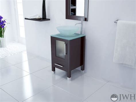 Shallow Bathroom Vanities by Narrow Bathroom Vanities With 8 18 Inches Of Depth