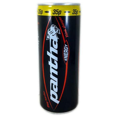 energy drink 250ml pantha energy drink 250ml approved food