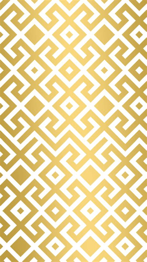 wallpaper gold print gold geometric trellis iphone wallpaper phone background