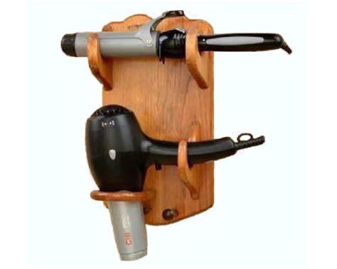 bathroom organizer hair dryer caddy curling iron hair