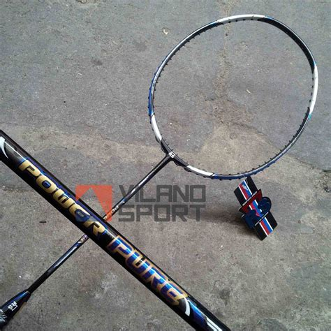 Raket Rs Iso Power rs power selamat datang di vilano sport