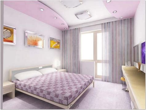 simple pop designs for bedroom house design gallery also