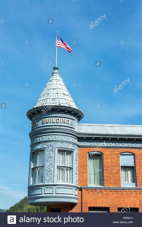 Idaho Idaho City Historic District Stock Photos & Idaho ...