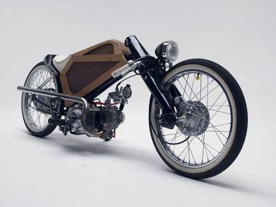 Sepeda Modifan by Deus Special Cafe Racer Modifan Dari Hd Nightster
