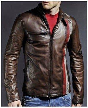 jual jaket kulit pria cervinshop jual jaket kulit