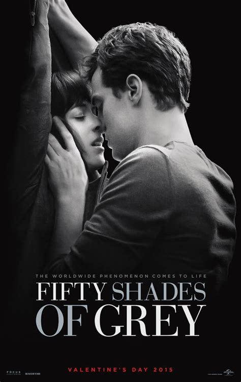 film fifty shades of grey release fifty shades of grey movie expected to be second best