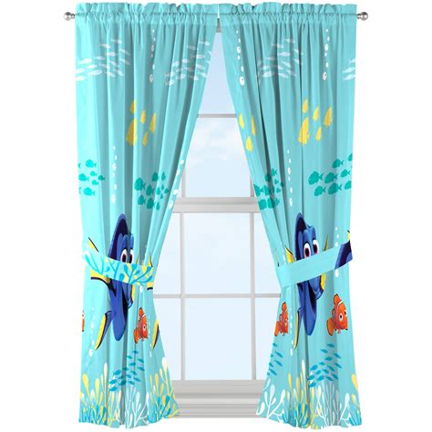 Nemo Bedroom Curtains Finding Nemo Bedroom Black Dining Room Table With White Chairs