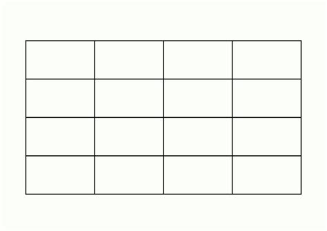 free printable bingo templates bingo cards printable blank template update234