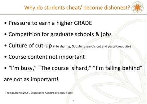 Importance Of Honesty Essay by Importance Of Academic Honesty Essay