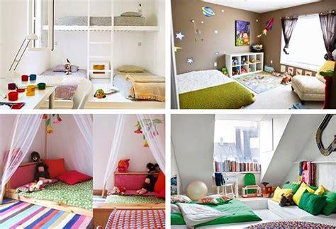 montessori para bebs el b075kjswft decoracion infantil en espacios pequenos al estilo montessori google search dormitorios