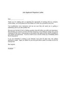 best photos of applicant decline letter applicant
