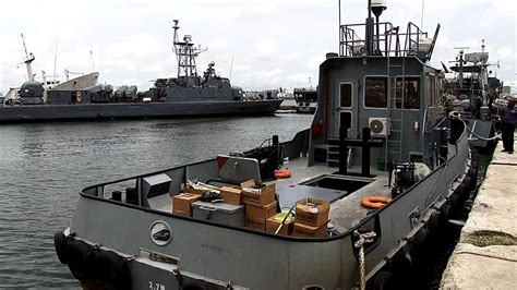 tug boat for sale in nigeria nigerian navy builds first tug boat youtube