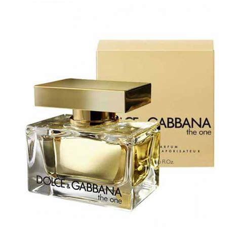 dolce gabbana the one edp for women perfume price in