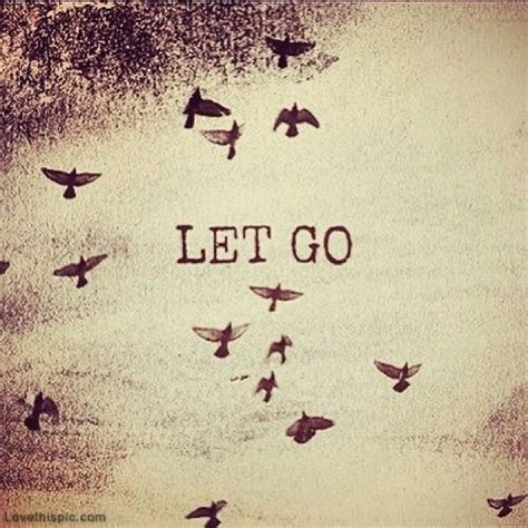 letting go of leo how i up with perfection books quote free fly wisdom let go quotes