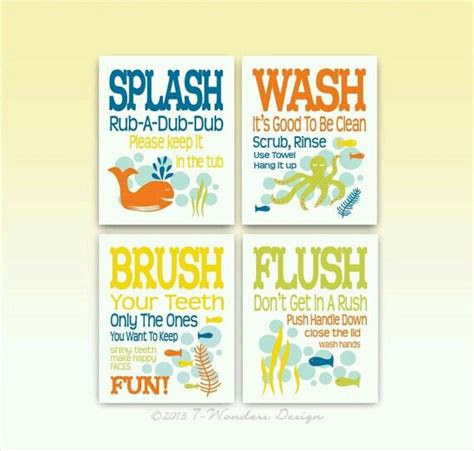kids bathroom signs bathroom signs kids bathroom pinterest bathroom
