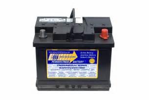 2003 Jaguar X Type Battery Jaguar Batteries