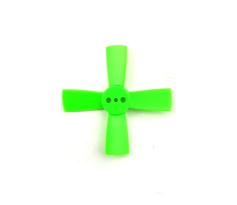 10 Pairs Racerstar 2035 50mm 4 Blade Abs Propeller 1 5mm Mounting new products