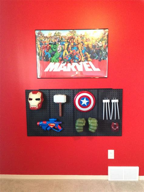 superhero decor for bedroom 25 great ideas about marvel room on pinterest marvel