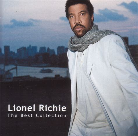 Lionel Richie Calls Himself The Greatest by 何にもないぶろぐ The Best Collection Lionel Richie