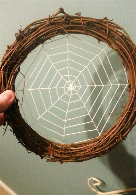 dreamcatcher web pattern meaning i am reclaiming creation and this is what i did today