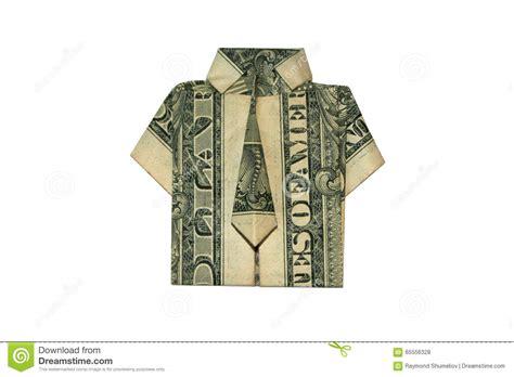 Money T Shirt Origami - money t shirt origami origami t shirt dollar bill