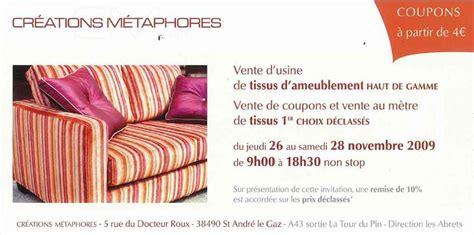 Comptoir De Famille La Tour Du Pin by Bon Plan Tissus Cette Semaine Pr 232 S De La Tour Du Pin