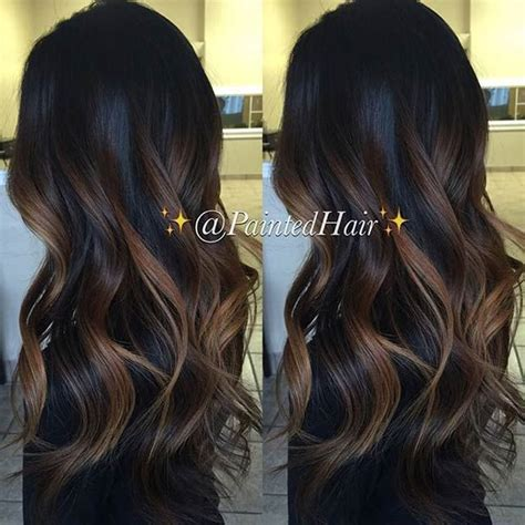 cual es el color balayage highlights 31 balayage highlight ideas to copy now cheveux