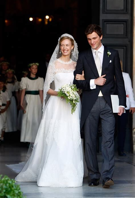 Royal Wedding Dresses   POPSUGAR Fashion