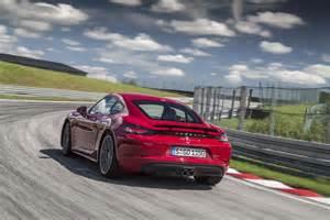 Porsche Cayman S Porsche 718 Cayman Review And Rating Motor Trend