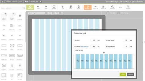 grid layout column width pidoco blog