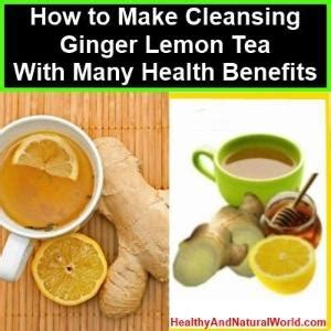 Detox With Lemon And Virginia by Lemon And Pomegranate Detox 5 Mins To Make Serves 2