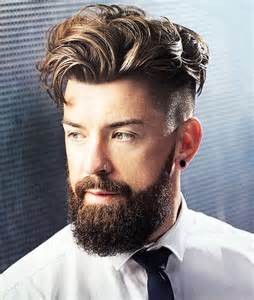 Galerry undercut hairstyle product