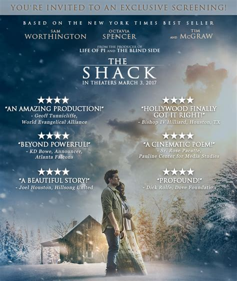 the shack movie and tv reviews mtv is dead quot the shack quot movie review