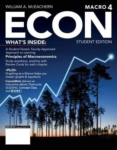 econ macro with mindtap printed access card new engaging titles from 4ltr press books cheapest copy of econ macro4 with coursemate 1 term 6