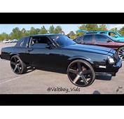 Veltboy314  Grand National On 24 DUB Wheels YouTube